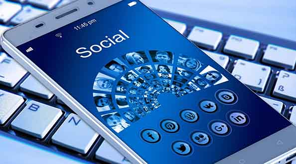 socialmedia - Social Media